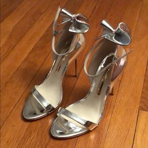 Never Worn Sophia Webster Maya Stilettos